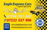 Eagle Express Cars.co.uk