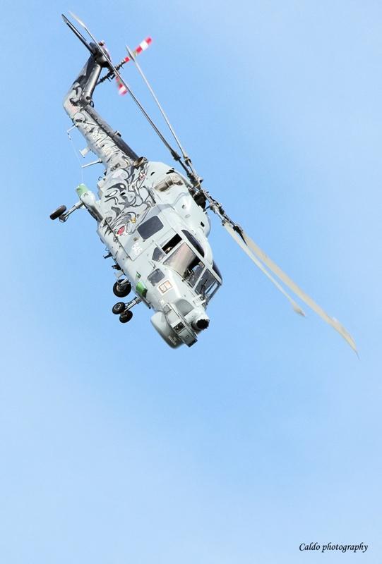 You are browsing images from the article: Widowiskowo na brytyjskim niebie. Pokaz 'Air Show 2012' w Sunderland