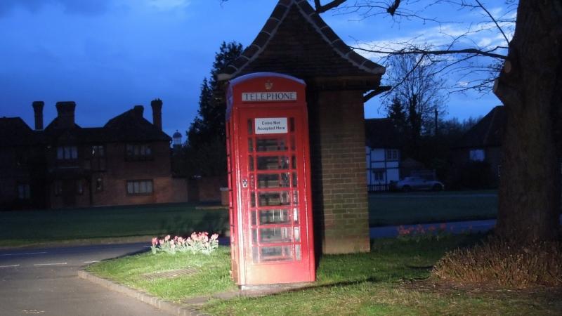 You are browsing images from the article: Powoli znikają z ulic miast, ale pozostają symbolem Wielkiej Brytanii
