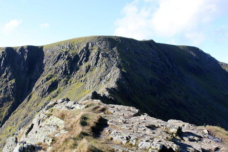 You are browsing images from the article: Pokonać siebie... Helvellyn
