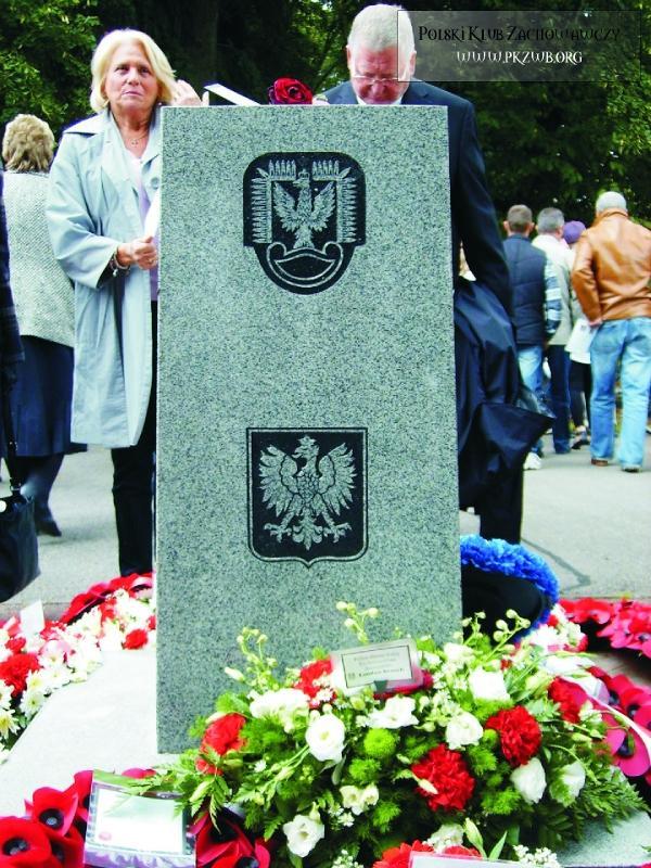 You are browsing images from the article: Relacja z uroczystości upamiętniających Warsaw Air Bridge
