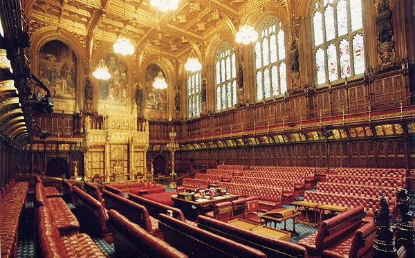 You are browsing images from the article: Palace of Westminster - siedziba brytyjskiego parlamentu