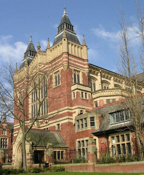 You are browsing images from the article: Leeds - potężny ośrodek gospodarczy północno-zachodniej Anglii