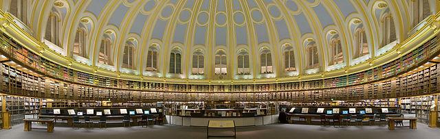 You are browsing images from the article: British Museum w Londynie - jedno z największych na świecie muzeów historii starożytnej