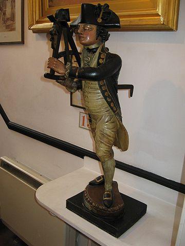 You are browsing images from the article: Charles Dickens Museum w Londynie - placówka poświęcona wybitnemu pisarzowi