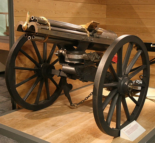 You are browsing images from the article: Firepower - The Royal Artillery Museum - historia brytyjskich wojsk artyleryjskich