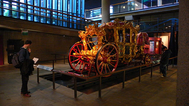 You are browsing images from the article: Museum of London - historia brytyjskiej stolicy