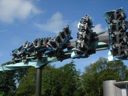 You are browsing images from the article: Alton Towers - największy park rozrywki w Wielkiej Brytanii