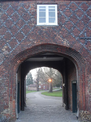 You are browsing images from the article: Fulham Palace - dawna siedziba londyńskich biskupów