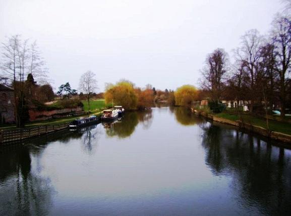 You are browsing images from the article: Zwiedzamy Wallingford, czyli urocze miasteczko pomysłem na spędzenie wolnego czasu