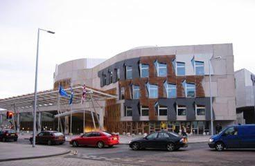 You are browsing images from the article: Scottish Parliament - szkocki parlament w Edynburgu