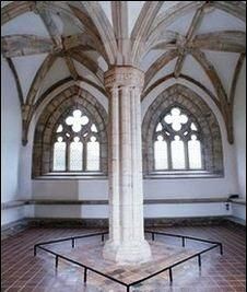 You are browsing images from the article: Glenluce Abbey - opactwo i klasztor Cystersów z XII wieku