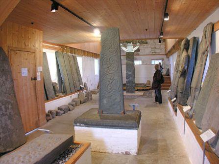 You are browsing images from the article: Iona Abbey - Opactwo na wyspie Iona. Początki chrześcijaństwa w Szkocji