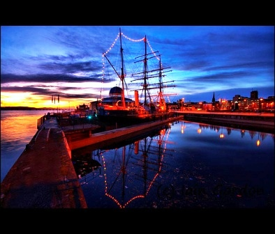 You are browsing images from the article: Dundee - miasto odkryć