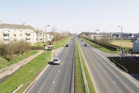 You are browsing images from the article: East Kilbride - 'nowe szkockie miasto'