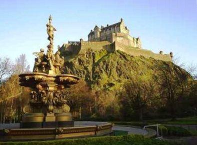 You are browsing images from the article: Edynburg - stolica Szkocji oraz miasto kultury i festiwali