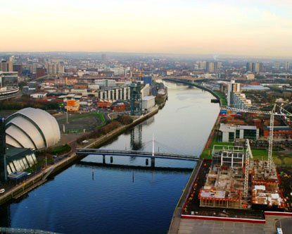 You are browsing images from the article: Glasgow - Glas-cu, czyli ukochane, zielone miejsce