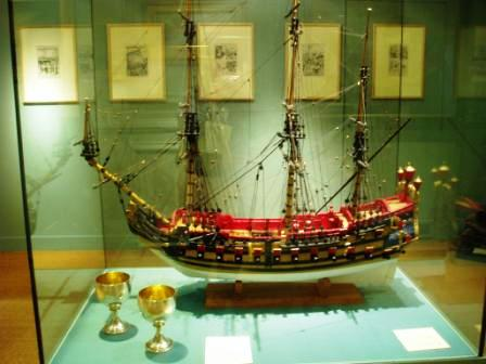 You are browsing images from the article: Aberdeen Maritime Museum - muzeum dziedzictwa morskiego