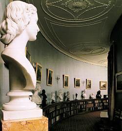 You are browsing images from the article: Haddo House - historyczna rezydencja klanu Gordonów