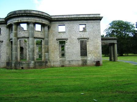 You are browsing images from the article: Aden Country Park - przyroda i wiele atrakcji w Aberdeenshire