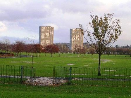 You are browsing images from the article: Bellahouston Park - park przyrody i miejsce imprez w Glasgow