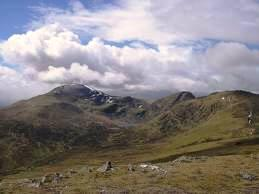 You are browsing images from the article: Ben Lawers National Nature Reserve - rezerwat przyrody