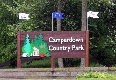 You are browsing images from the article: Camperdown Country Park - największy park w Dundee