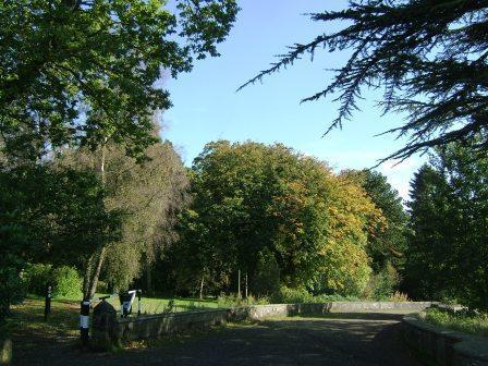 You are browsing images from the article: Polkemmet Country Park - oaza na zielonej pustyni