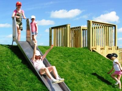You are browsing images from the article: Active Kids Adventure Park - dziecięcy park rozrywki i przygody