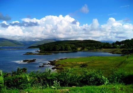 You are browsing images from the article: Isle of Skye - wyspa i jedno z najpiękniejszych miejsc w Wielkiej Brytanii