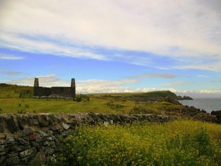 You are browsing images from the article: Isle of Whithorn - wyspa, południowy kraniec Szkocji