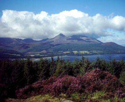 You are browsing images from the article: Isle of Arran (Wyspa Arran) - Szkocja w miniaturze