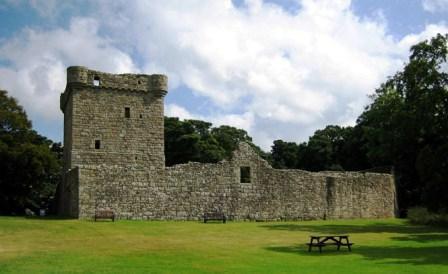 You are browsing images from the article: Lochleven Castle - twierdza, w której więziono królową Szkocji