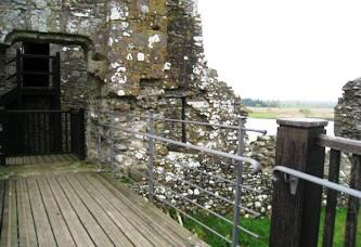 You are browsing images from the article: Threave Castle - twierdza na rzece Dee