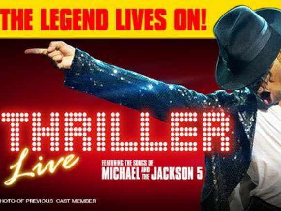 Thriller - The legend lives on